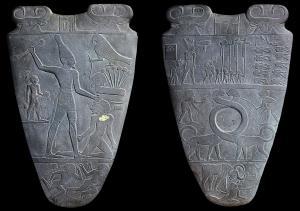 Narmer_Palette