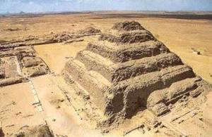 step pyramid 2